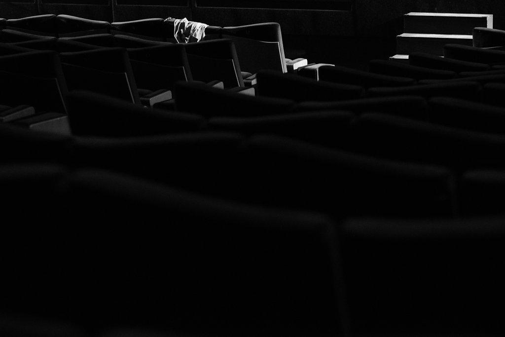 Salle Lumière, Palais des Festivals à Cannes